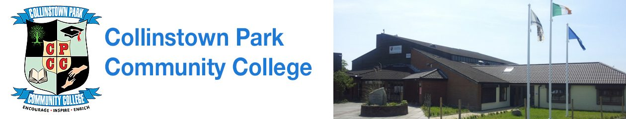 COLLINSTOWN PARK COMMUNITY COLLEGE