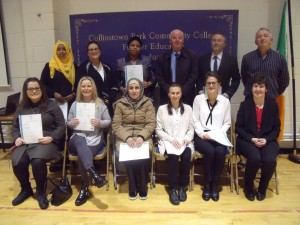 Return to Learning and ESOL