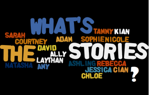 wordle whats the stories