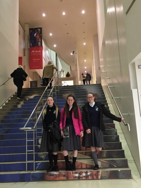 3M Enjoy Trip To National Art Gallery