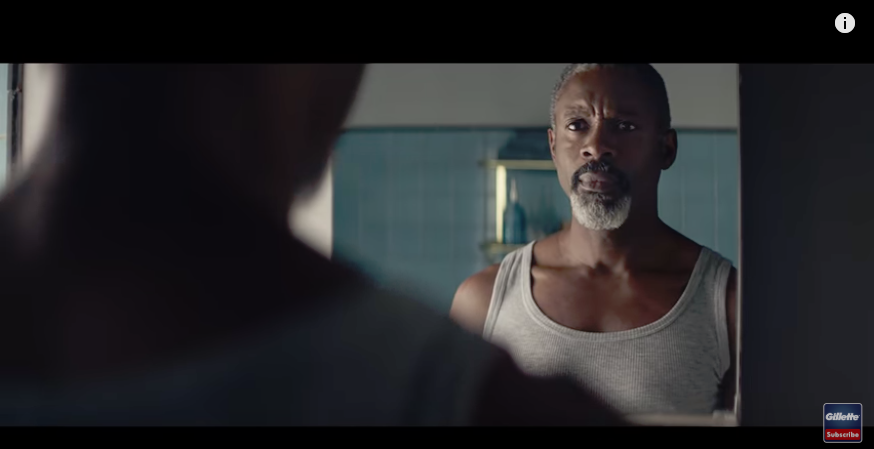Gilette released their advertisement challenging the stereotypes of being a 'man'.