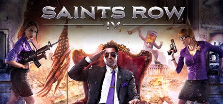 Saints Row is a hugely popular and violent video game among teenagers.