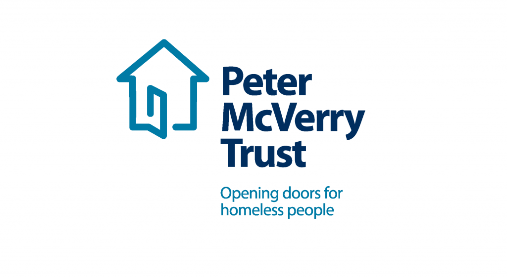 Peter McVerry Trust is a charity set up by Fr Peter McVerry to reduce homelessness and the harm caused by drug misuse and social disadvantage.